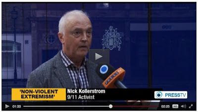 Nick Kollerstrom