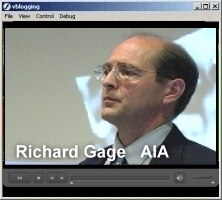 Photo of Richard Gage, AIA