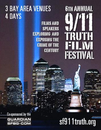 SF 911 Truth Film Festival