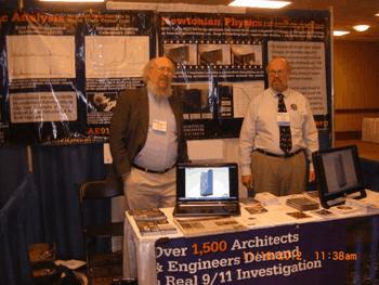 Tom Spellman and Wayne Coste