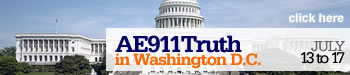 ae911truth in Washington DC