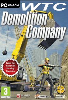 WTC Demolition