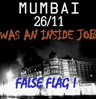 Mumbai Inside Job