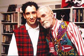Rushkoff & Leary