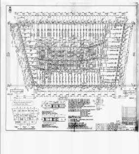 WTC drawing